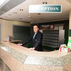 Grand Uzcan Hotel Турция, Усак - отзывы, цены и фото номеров - забронировать отель Grand Uzcan Hotel онлайн фото 6
