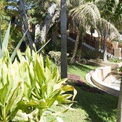 Hotel Jardin Savana Dakar фото 11
