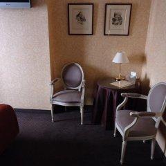 Hotel Groeninghe удобства в номере