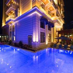 Le Pavillon Hoi An Boutique Hotel & Spa бассейн