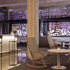 Отель Melia South Beach гостиничный бар