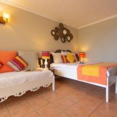 Отель Pierre & Vacances Residence Premium Les Tamarins детские мероприятия фото 2