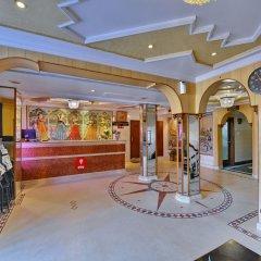 Hotel Kohinoor интерьер отеля