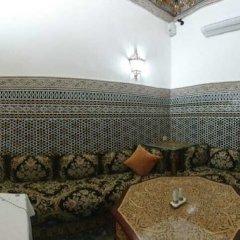 Отель Riad Al Fassia Palace Марокко, Фес - отзывы, цены и фото номеров - забронировать отель Riad Al Fassia Palace онлайн развлечения