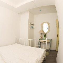 Хостел GOROD Патриаршие Стандартный номер с различными типами кроватей фото 3