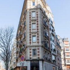 Отель Bois de Boulogne Retreat Франция, Париж - отзывы, цены и фото номеров - забронировать отель Bois de Boulogne Retreat онлайн фото 3