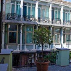 Hotel Bella Casa бассейн