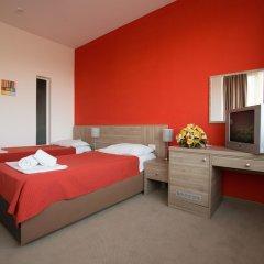 Отель Putnik Сербия, Нови Сад - отзывы, цены и фото номеров - забронировать отель Putnik онлайн комната для гостей