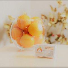 Гостиница Апельсин на Выставочной ванная фото 2