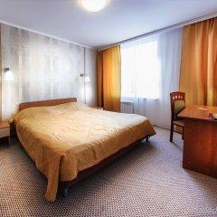 Гостиница Аврора комната для гостей фото 3