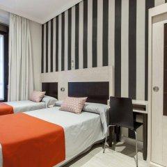Отель Hostal Castilla I. комната для гостей фото 5