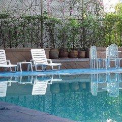 Отель Mg Mansion Бангкок бассейн фото 2