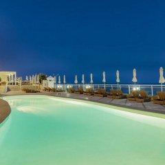 Отель XQ El Palacete бассейн фото 2