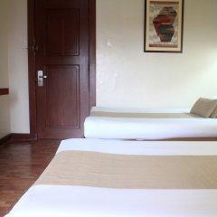 Отель El Cielito Hotel Baguio Филиппины, Багуйо - отзывы, цены и фото номеров - забронировать отель El Cielito Hotel Baguio онлайн комната для гостей фото 2