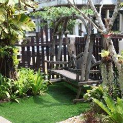 Отель Naiyang Seaview Place
