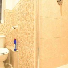 Апартаменты 4 Bedroom Apartment in Kilburn With Private Balcony ванная