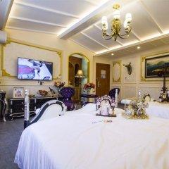 Отель Xiamen Feisu Zhu Na Er Holiday Villa Китай, Сямынь - отзывы, цены и фото номеров - забронировать отель Xiamen Feisu Zhu Na Er Holiday Villa онлайн комната для гостей фото 3