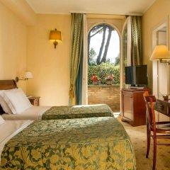 Hotel Verdeborgo комната для гостей фото 4