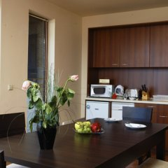 Апартаменты Gt Vihren Residence Apartments Банско фото 3