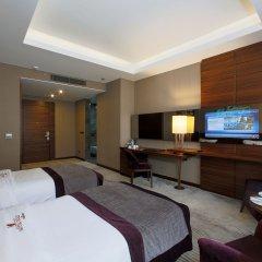 Gold Majesty Hotel Турция, Бурса - отзывы, цены и фото номеров - забронировать отель Gold Majesty Hotel онлайн комната для гостей фото 5