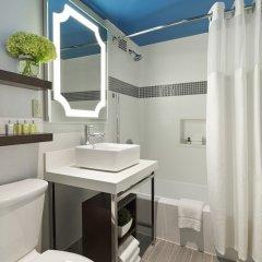 The Embassy Row Hotel ванная фото 2