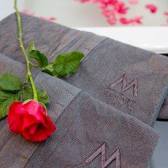 Отель Casa Del M Resort Phuket Патонг спа