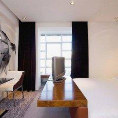 Отель UR Palacio Avenida - Adults Only Испания, Пальма-де-Майорка - отзывы, цены и фото номеров - забронировать отель UR Palacio Avenida - Adults Only онлайн комната для гостей фото 5