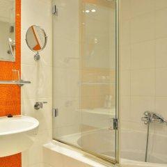 Отель Olympik Artemis Прага ванная фото 2