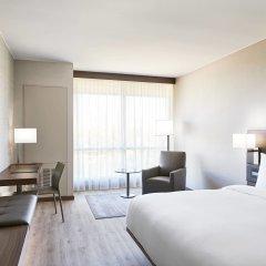 Отель AC Hotel by Marriott Phoenix Biltmore США, Финикс - отзывы, цены и фото номеров - забронировать отель AC Hotel by Marriott Phoenix Biltmore онлайн комната для гостей