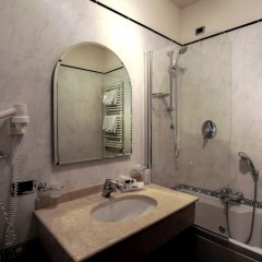 Отель Ca' Alvise Италия, Венеция - 6 отзывов об отеле, цены и фото номеров - забронировать отель Ca' Alvise онлайн ванная