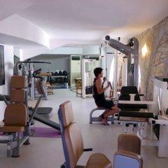 Отель Crystal Sunrise Queen Luxury Resort & Spa - All Inclusive фитнесс-зал фото 4