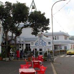 Отель Estalagem Relogio Португалия, Санта-Крус - отзывы, цены и фото номеров - забронировать отель Estalagem Relogio онлайн фото 2