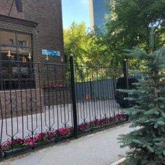 Гостиница Brown Hotel Казахстан, Нур-Султан - 4 отзыва об отеле, цены и фото номеров - забронировать гостиницу Brown Hotel онлайн парковка