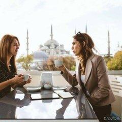 Отель Star Holiday Стамбул балкон
