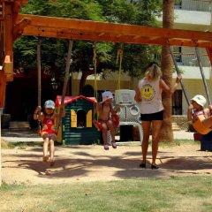 Отель Regina Swiss Inn Resort & Aqua Park детские мероприятия