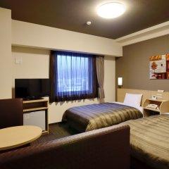 Hotel Route-Inn Yaita Насусиобара сейф в номере