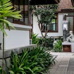 Отель Pavilion Samui Villas & Resort фото 6