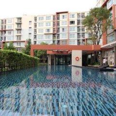 Отель D Condo Kathu-Patong бассейн фото 2