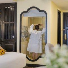 Отель Le Pavillon Hoi An Luxury Resort & Spa в номере фото 2