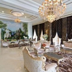 Отель LK The Empress Таиланд, Паттайя - 3 отзыва об отеле, цены и фото номеров - забронировать отель LK The Empress онлайн интерьер отеля фото 2