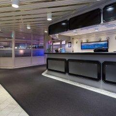 Отель Scandic Kirkenes Норвегия, Киркенес - отзывы, цены и фото номеров - забронировать отель Scandic Kirkenes онлайн гостиничный бар