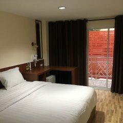 Отель Baan Wanchart Bangkok Residences Таиланд, Бангкок - отзывы, цены и фото номеров - забронировать отель Baan Wanchart Bangkok Residences онлайн комната для гостей фото 3