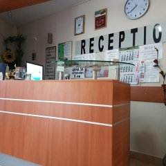 Отель Guest House Markovi Болгария, Равда - отзывы, цены и фото номеров - забронировать отель Guest House Markovi онлайн спортивное сооружение