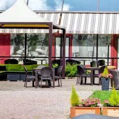 Отель Holiday Inn Helsinki - Vantaa Airport Финляндия, Вантаа - 9 отзывов об отеле, цены и фото номеров - забронировать отель Holiday Inn Helsinki - Vantaa Airport онлайн