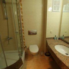 Отель Mavruka ванная