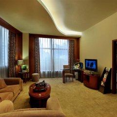 Отель HONGFENG Гонконг комната для гостей фото 4