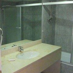 Отель Edom Hotel Иордания, Вади-Муса - 1 отзыв об отеле, цены и фото номеров - забронировать отель Edom Hotel онлайн ванная фото 2