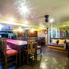 Отель Sabai Sabai @ Sukhumvit Бангкок питание фото 2