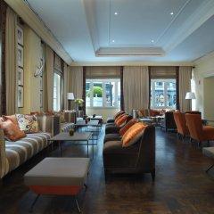 Rocco Forte Hotel Amigo гостиничный бар