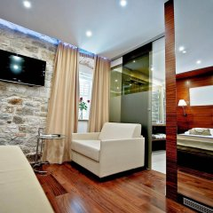 Jupiter Luxury Hotel комната для гостей фото 4